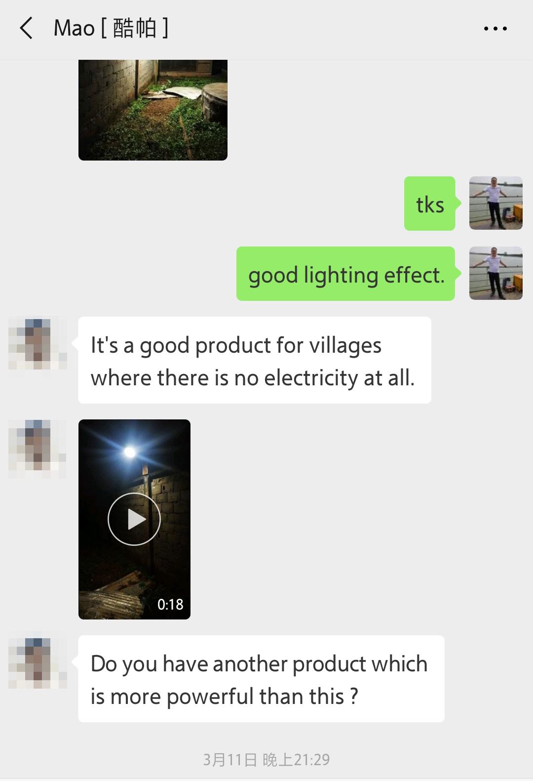 Wholesale Outdoor Solar Light