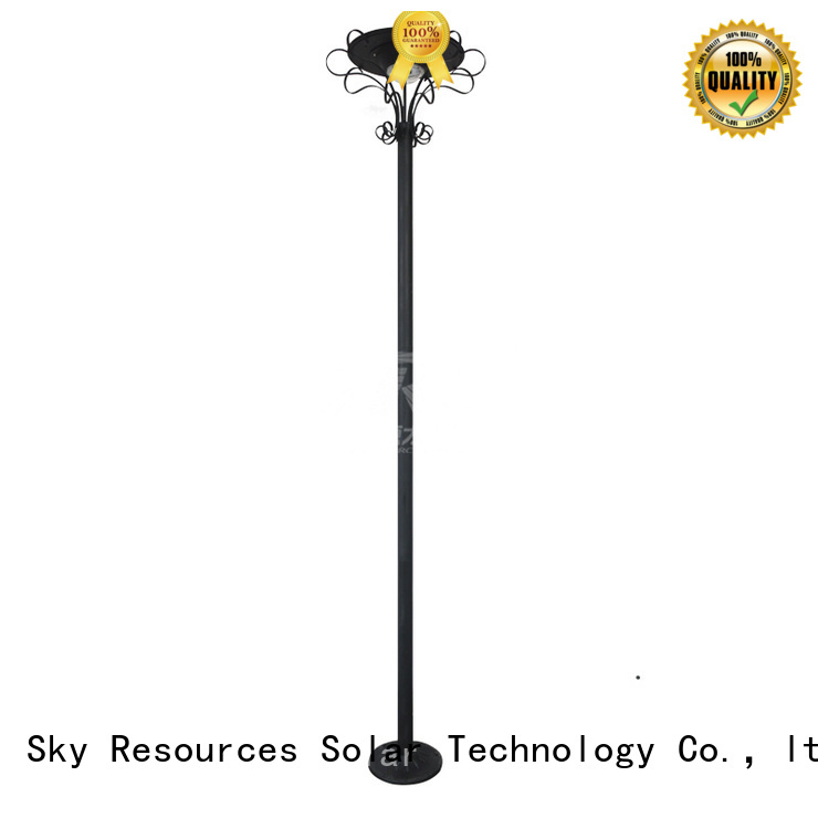high quality solar powered led garden lights solar export for walls