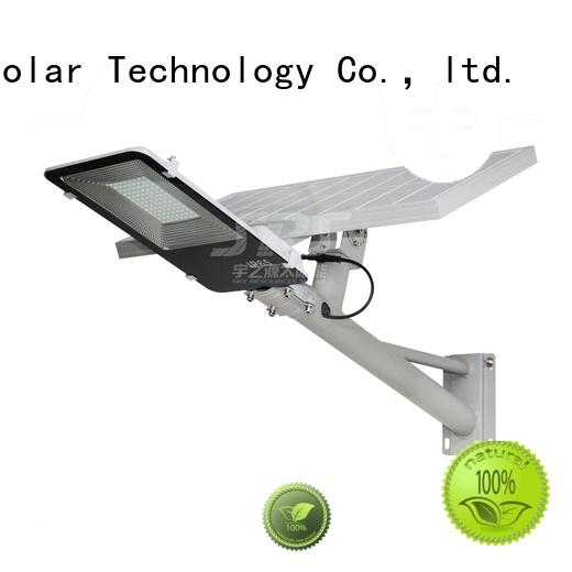 SRS fix luminous solar street light for flagpole
