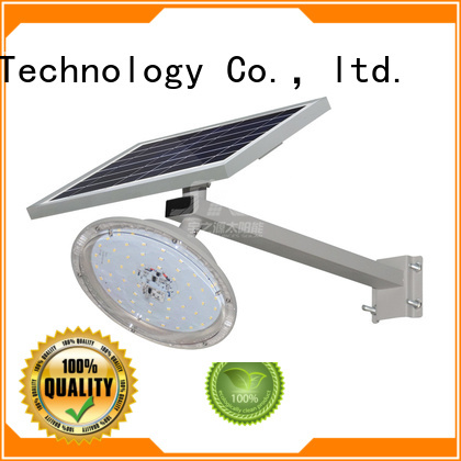 SRS solar street light set price list for garden