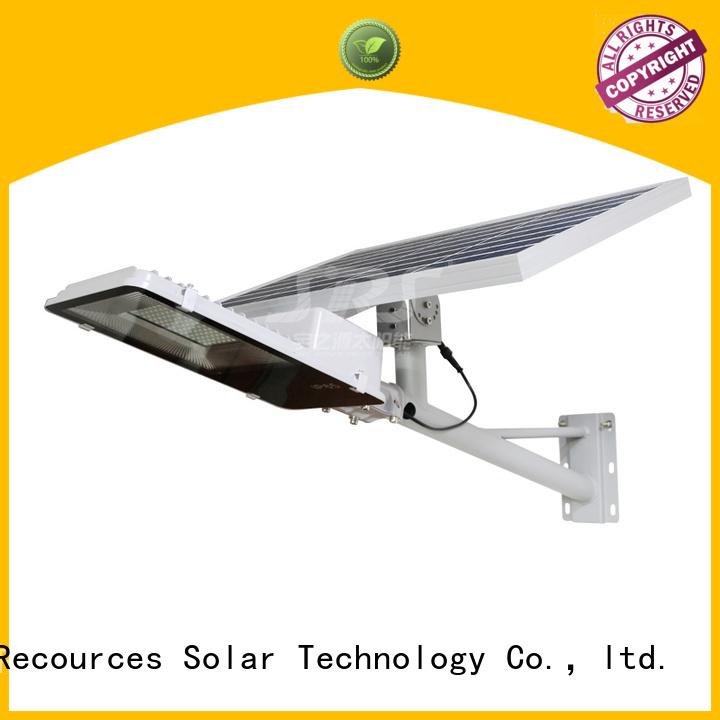 SRS solar light manufacturer diagram for garden