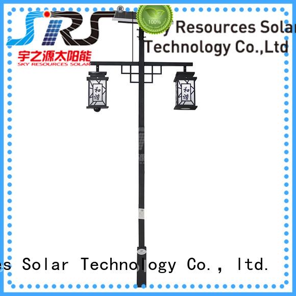 SRS integrating best solar powered garden lights online service for posts