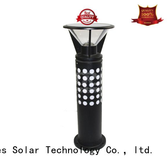 advantages of solar lighthouse for yard manufaturer for trees