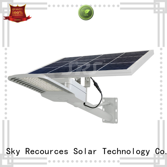 cheap solar powered road lights with battery for flagpole