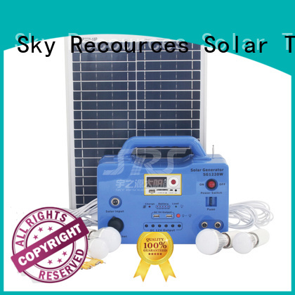 install solar system application