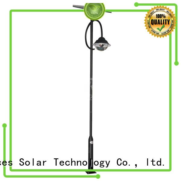 SRS national bright solar garden lights online service for trees