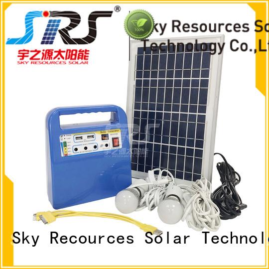 SRS cheap solar power apply