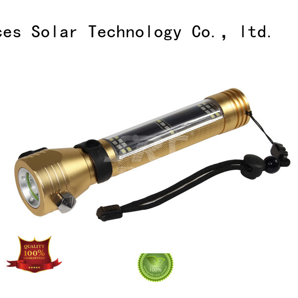 SRS national solar light flashlight images for inside
