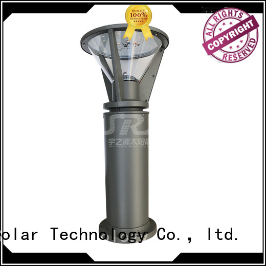 SRS advantages of solar yard lanterns system for house