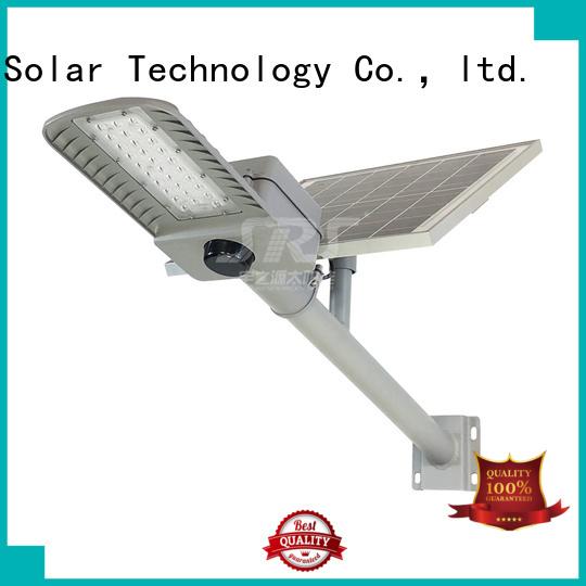cheap integrated solar led street light price list for garden