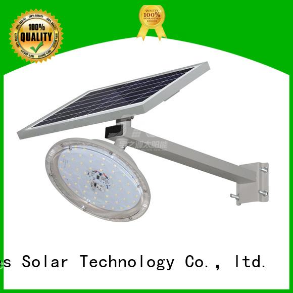 fix semi-integrated solar street light diagram for flagpole