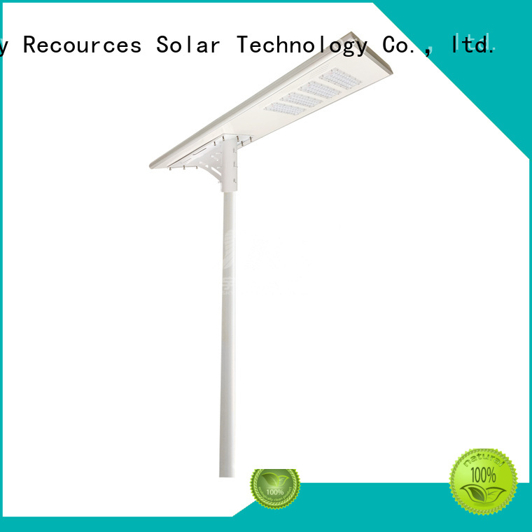 SRS solar led street light company components for home