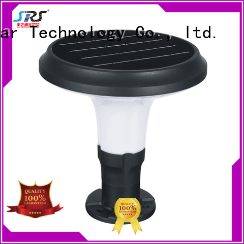 SRS High-quality solar lights outdoor lighting manufacturers for pathway