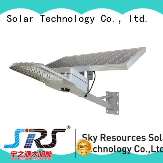 SRS fix solar street lantern price list for school