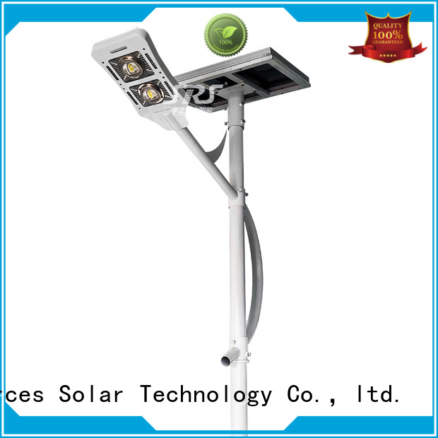 SRS solar light for road factory for outside
