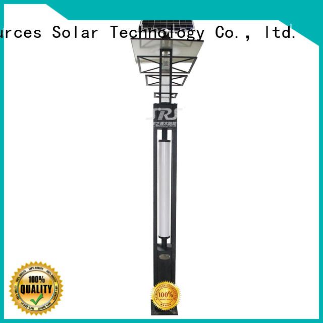national cheap solar garden lights export for posts