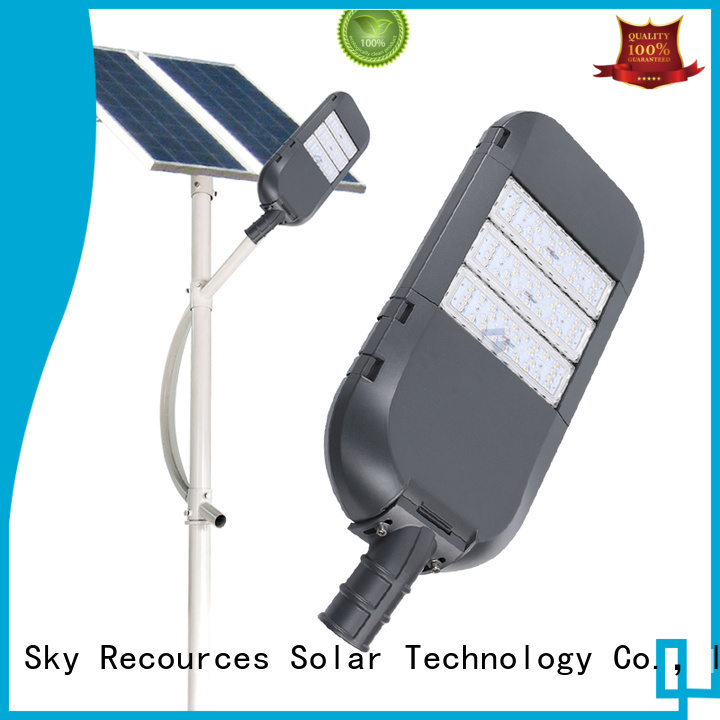 outdoor cheap solar street light manufaturer for shed