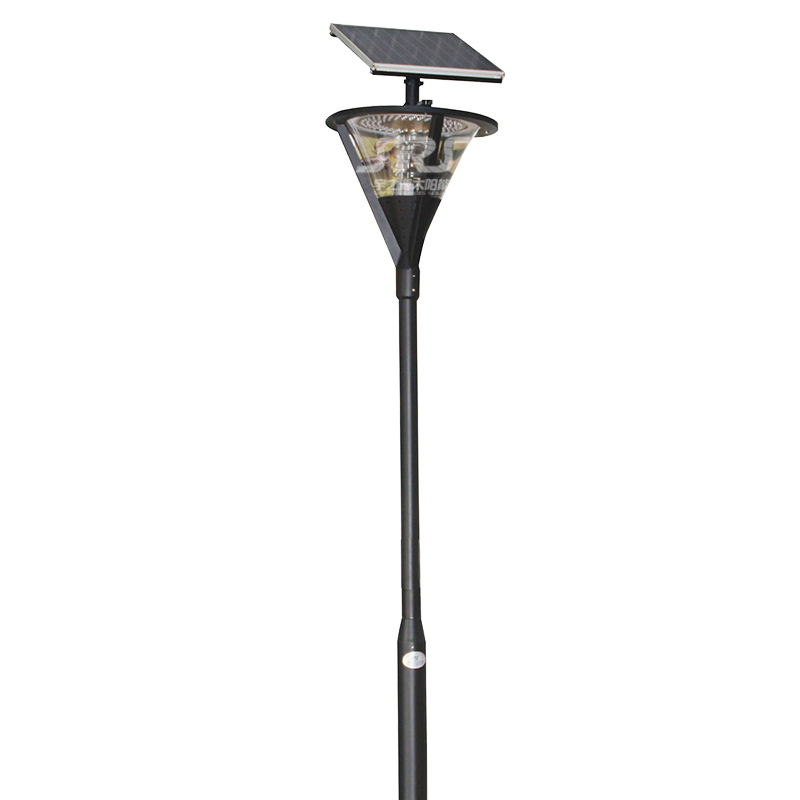 Custom Solar Powered Led Garden Lights Cheap Price YZY-TY-T002