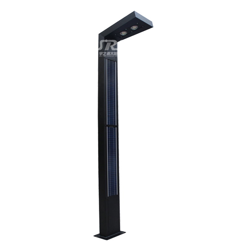 Bright Powerful Solar Garden Lights Fixture Wholesale Ip65 YZY-TY-T001