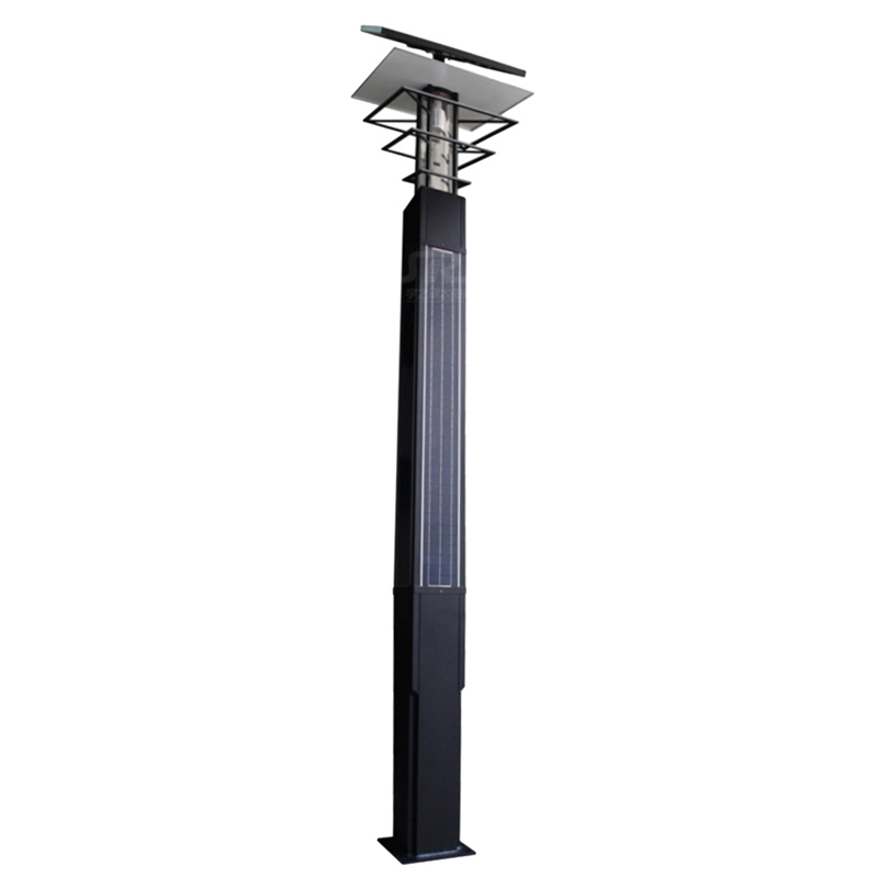 Custom Low Voltage Solar Lamps for Garden Walkway Supplier