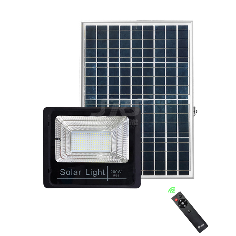 Wholesale Brightest Solar Flood Lights Outdoor Led Lamp 200w YZY-LL-107