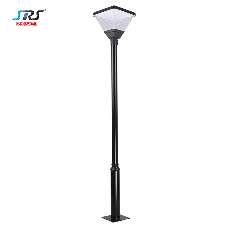 Wholesale Solar Powered Outdoor Garden Lamps YZY-TY-082-002