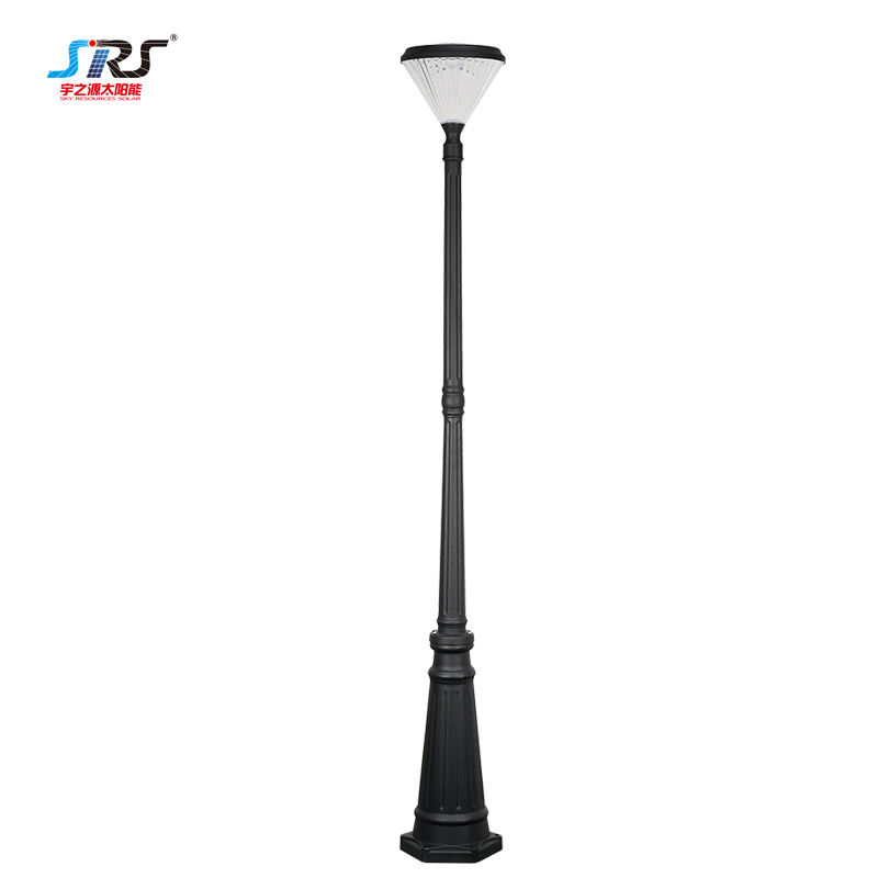 Best Solar Powered Garden Lights Yzy-Ty-081-4505 Wholesale Supplier