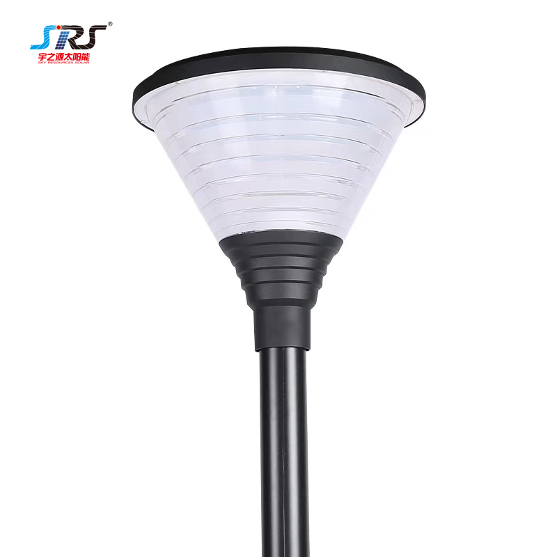 Wholesale Outdoor Solar Garden Lights for Path YZY-TY-086-001