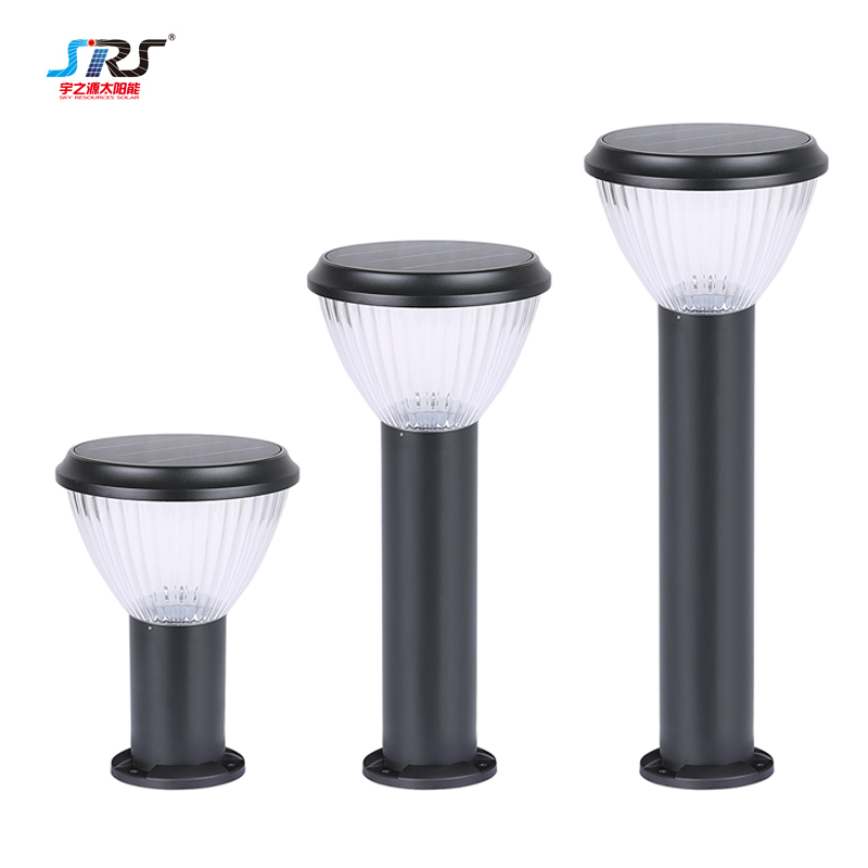 SRS Best outdoor solar lights suppliers for posts-2