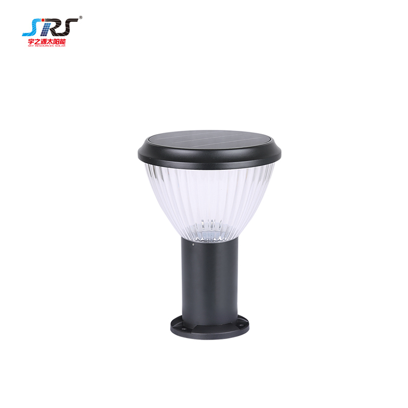 SRS Best outdoor solar lights suppliers for posts-1