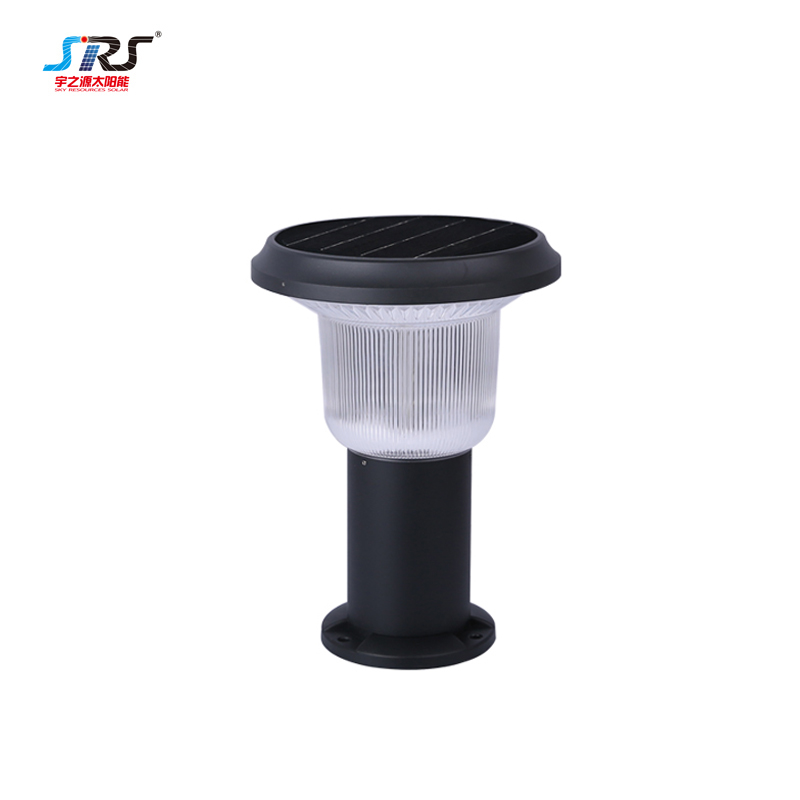 SRS Custom outdoor solar lights factory for patio-1