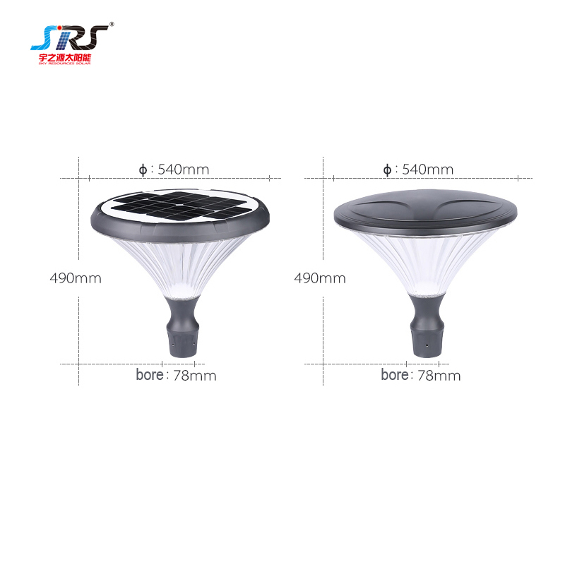 SRS Wholesale best solar garden lights 2019 factory for trees-2
