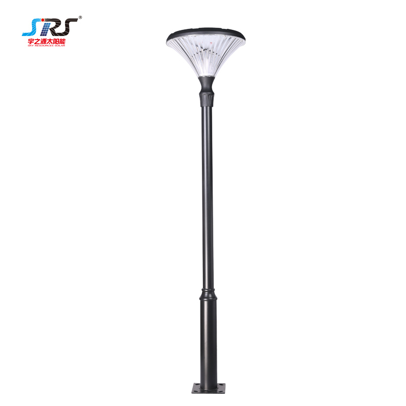 High Power Best  Bright Solar Garden Lights YZY-TY-GGD-003 Wholesale