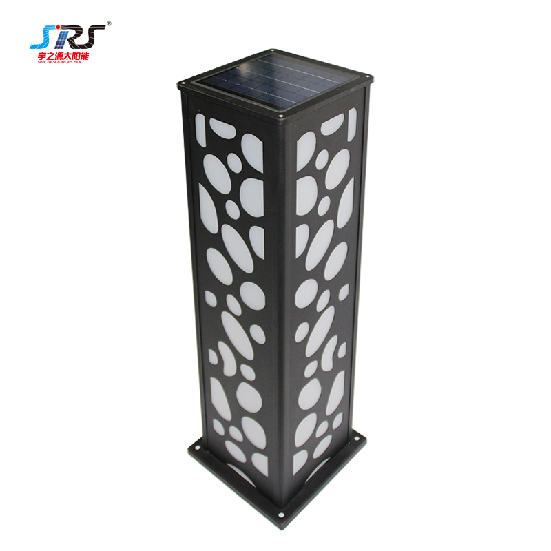 Best Solar Lawn Light Fixtures Outside Waterproof Wholesale YZY-CP-061
