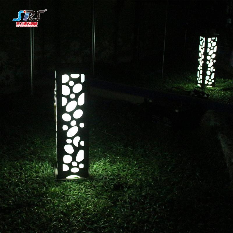 Best Solar Lawn Light Fixtures Outside Waterproof Wholesale YZY-CP-061