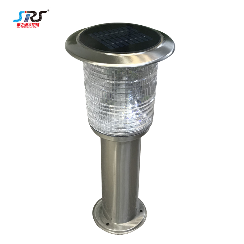 Custom Garden Outdoor Solar Lights Led Lawn Lamp YZY-CP-036