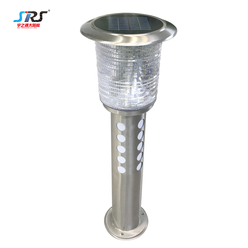 Wholesale Stainless Steel Solar Led Lawn Lights YZY-CP-008