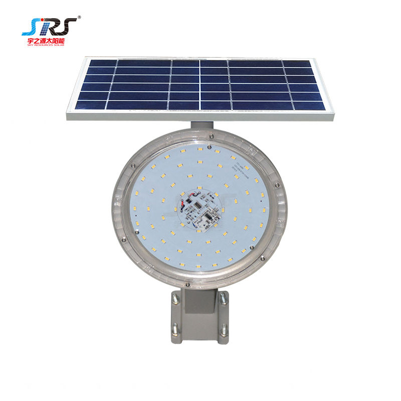 Wholesale Led Solar Street Lamp 60W Price Outdoor For Road Garden Home YZY-LL-208/209
