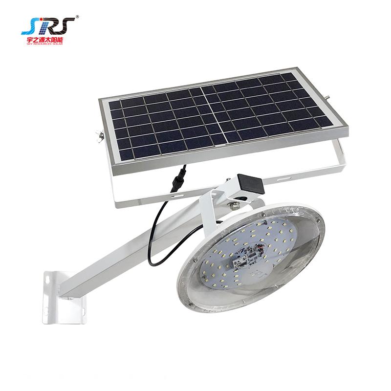 SRS watt solar street light 60w for business for school-1