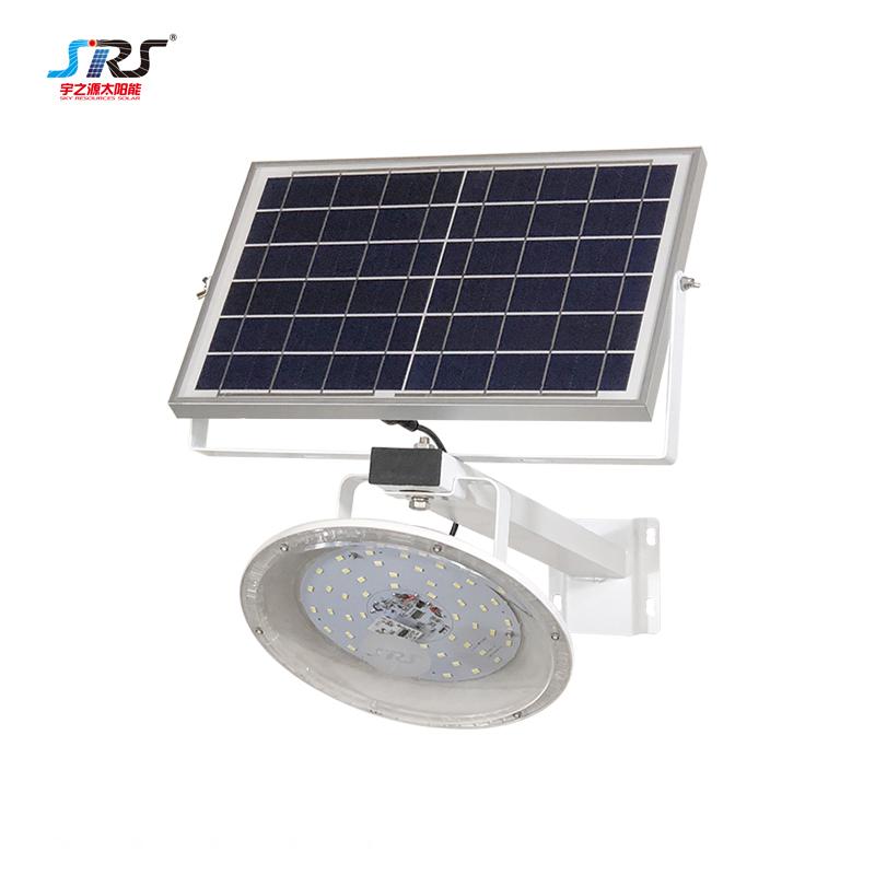 SRS watt solar street light 60w for business for school-2