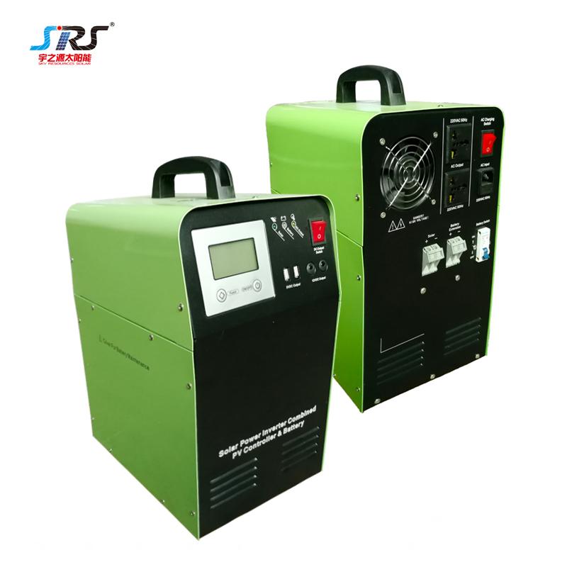 Portable Solar Power Panel System Home 300w 500w 1000w 1500w