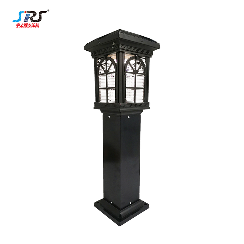 SRS Latest solar lawn lanterns for business for trees-2