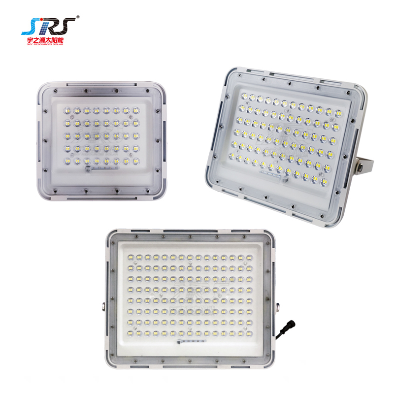 Custom Solar Flood Lamp High Power 80w 150w 240w YZY-LL-115/116/117