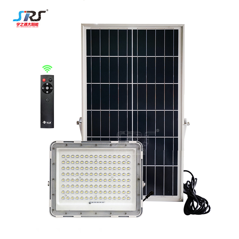 Custom Solar Flood Lamp High Power 80w 150w 240w YZY-LL-115/116/117