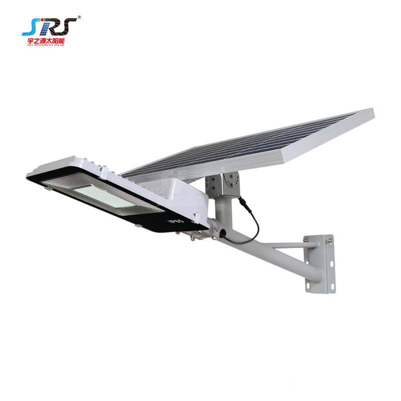 Wholesale Intelligent Solar Powered Lamp Lights 100w High Power YZY-LL-409