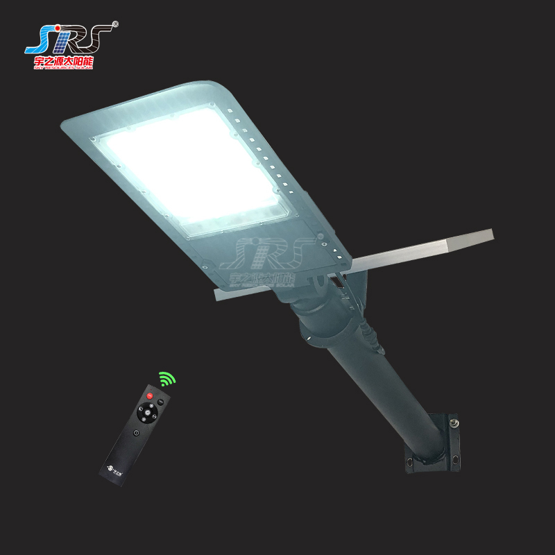 SRS Top 60w solar street light factory for fence post-2