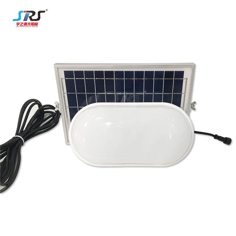 Best Indoor Solar Ceiling Light Manufacturers YZY-XD-010