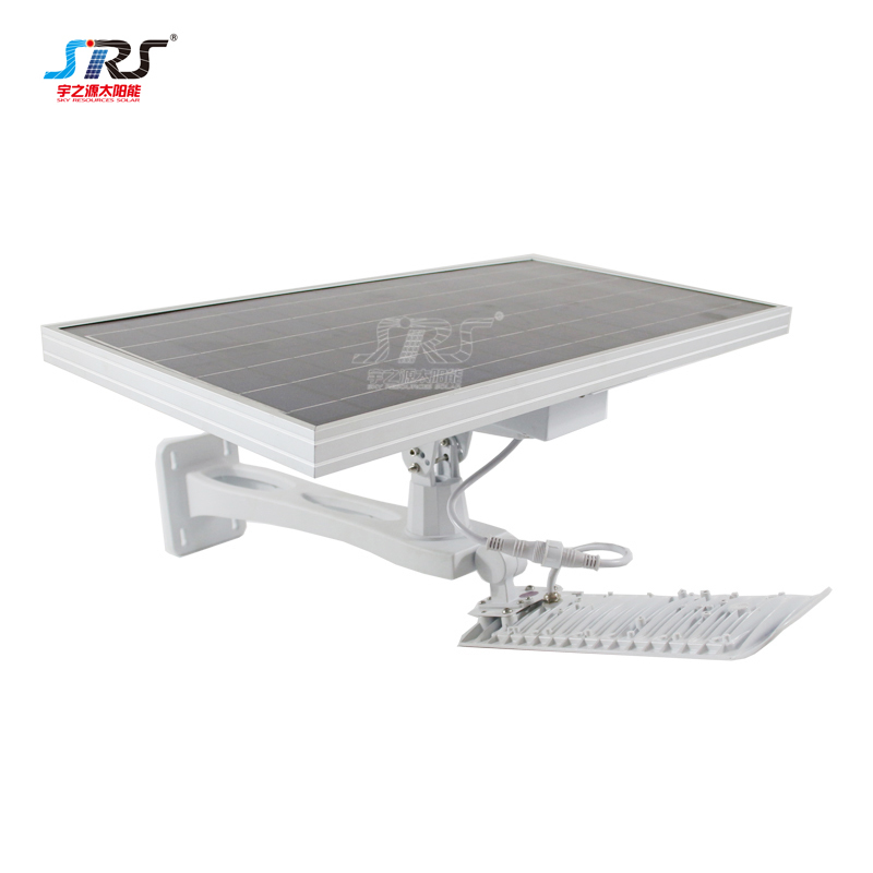 Remote Control Solar Powered Road Lights 60w Wholesale Supplier YZY-LL-206