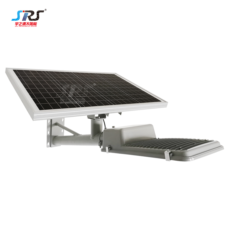 cheap best solar led street light automatic with battery for garden-2