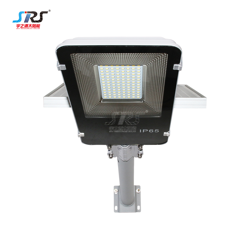 SRS High-quality solar compound lights manufacturers for fence post-1